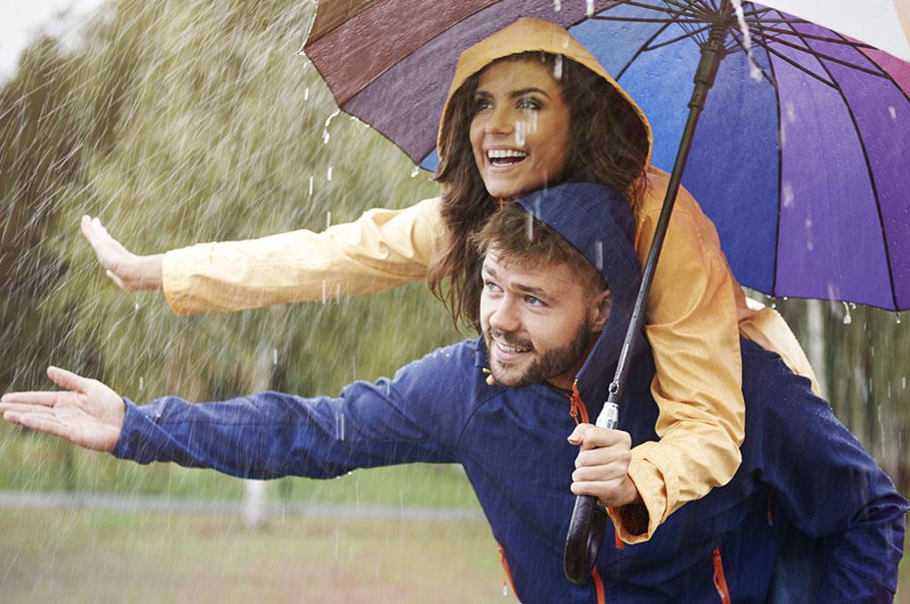 ombrello da pioggia grande