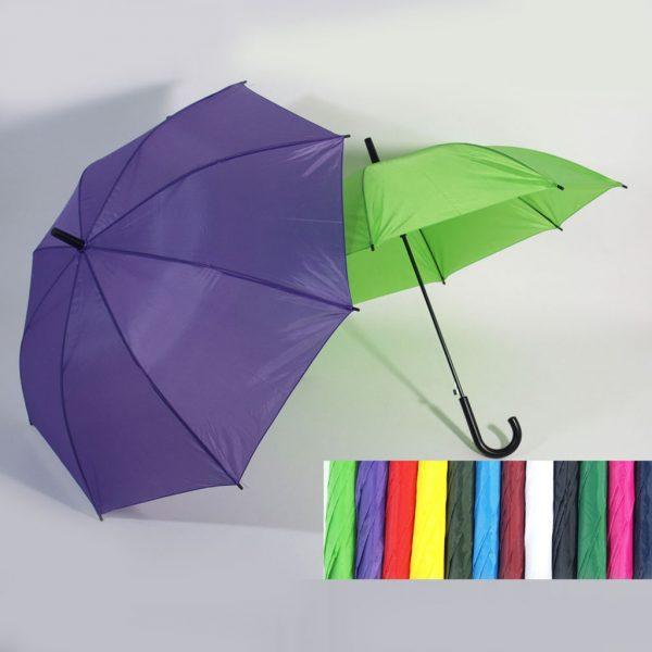 ombrello colorato automatico