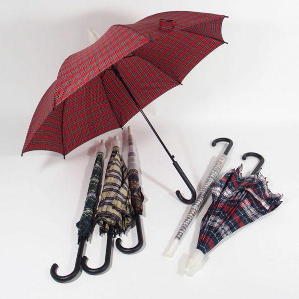 ombrello automatico salvagoccia