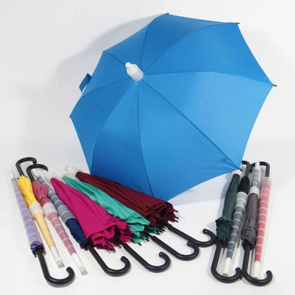 ombrello grande con salvagoccia