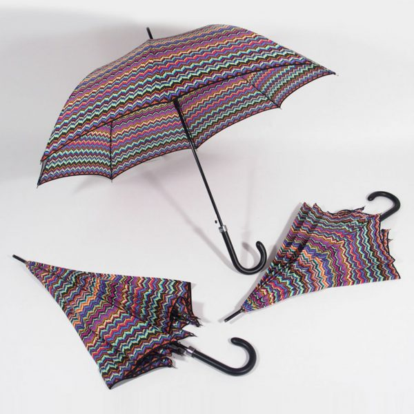 ombrello lungo etnico