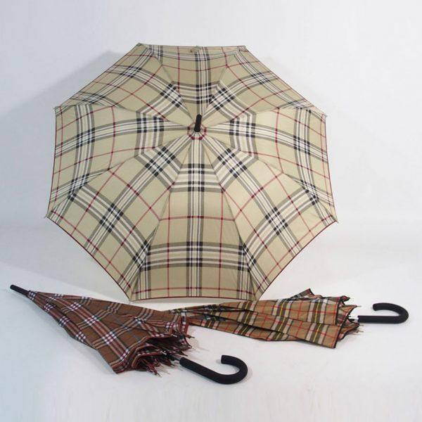 ombrello grande scozzese