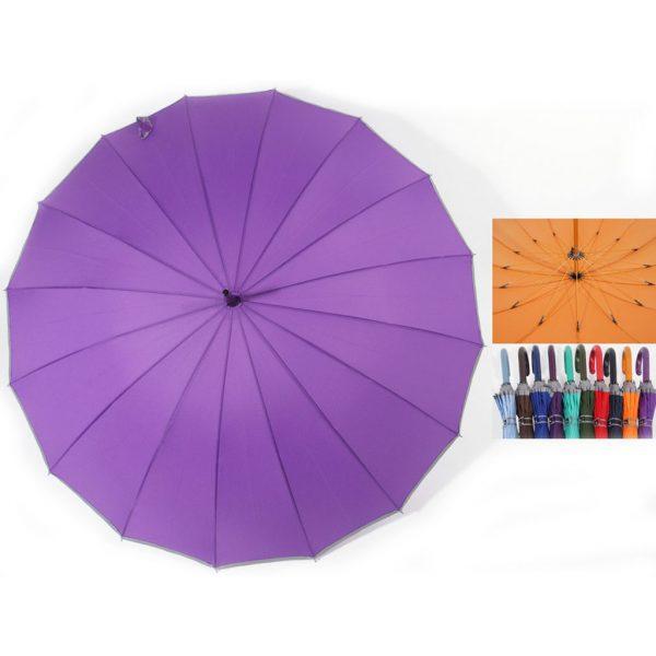 ombrello donna 16 stecche