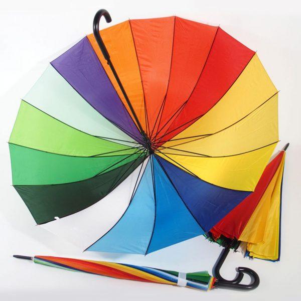 ombrello 16 colori