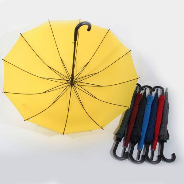 ombrello grande 12 stecche