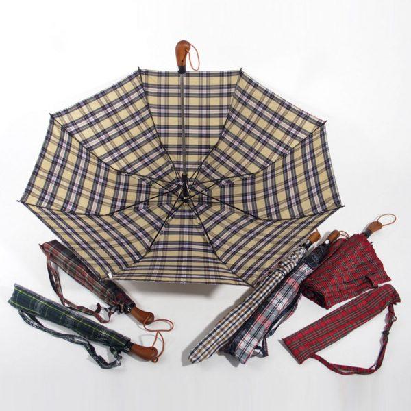 ombrello uomo pieghevole