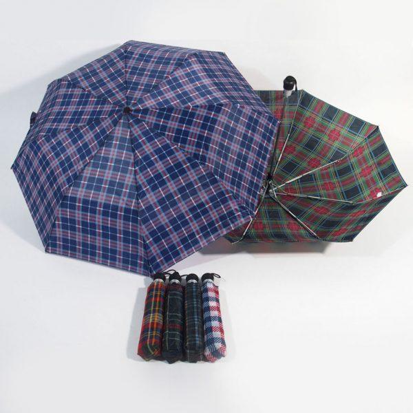 ombrello pieghevole donna