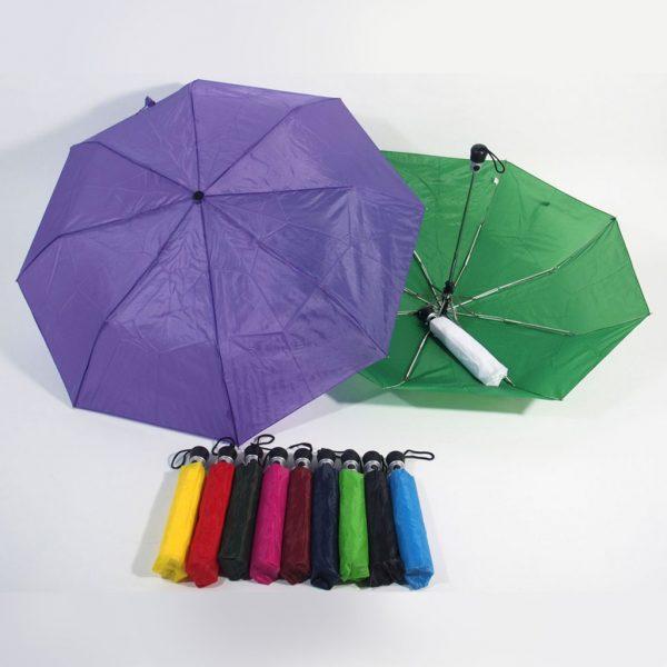 ombrello in acciaio piccolo