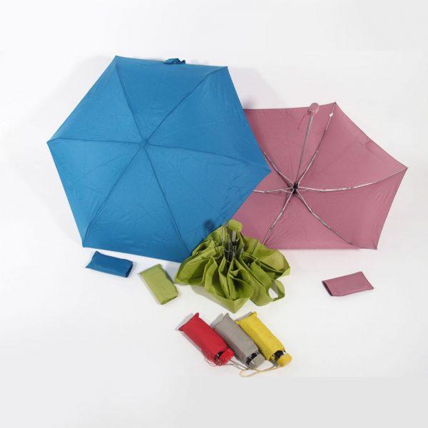 ombrello 5 sezioni antivento