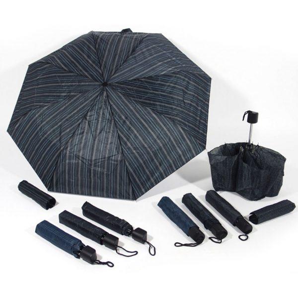 ombrello corto manuale